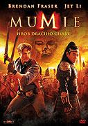 Mumie 3: Hrob Dračího císaře